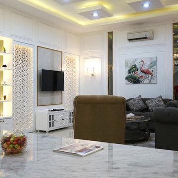 interior citra classic