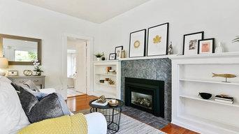 Interior Decorating - Berkeley , Ca