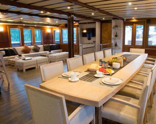 boat interior design home design ideas pictures remodel