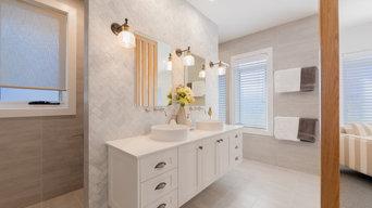 Interior Design & Colour Consultancy