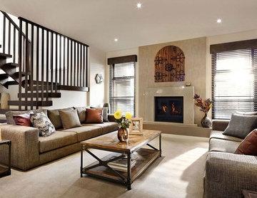 Interior design, Home Design, Home Interior Design Ideas on CP Designs