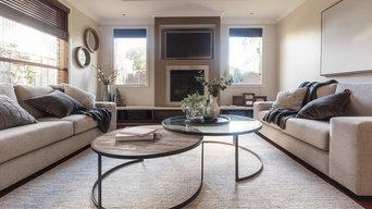 Interior Design Project - Cheshire