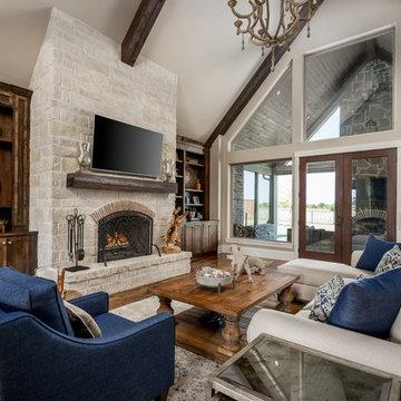 Interior Design Remodel