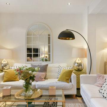 Interior Designer's Home