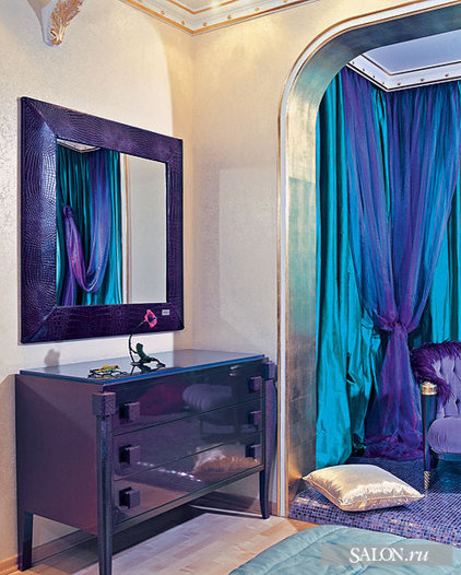 301 moved permanently - Turquoise and purple bedroom ...