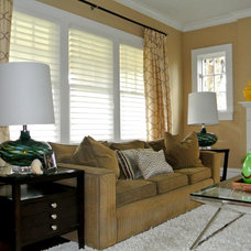 Contemporary  by Wallauer's Design Centers