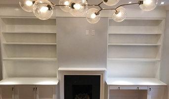 Interior Living Room Paint