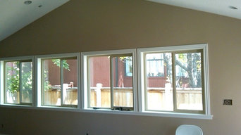 Interior Paint Projects