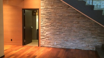 Interior Painting in Vancouver BC