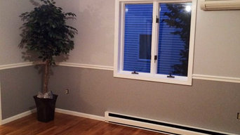 Interior Painting Winthrop, MA