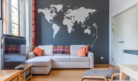 Tjekket teenageværelse: 8 vægdekorationer til under 500 kroner