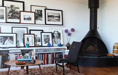 Fotografia Protagonista: come Metterla in Mostra tra le Pareti di Casa