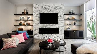Interior Renovation - for Studio Atelier