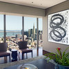 Houzz Tour: Empty Nesters Transition to a Luxe High Rise
