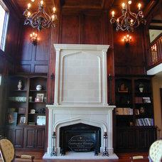 Living Room by Fein Design