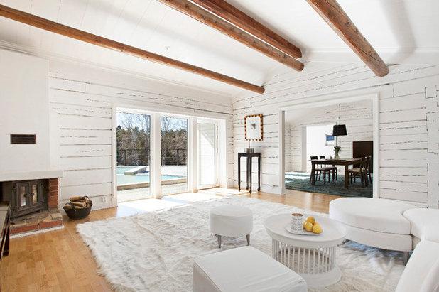 Wohnzimmer Ideen Landhausstil Modern Haus Innenarchitekturhaus