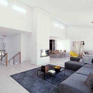 Interior Visualization / Scandinavian Style Interior Design
