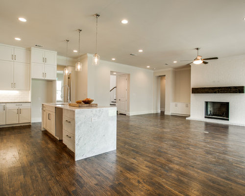 Modern Ballet White Benjamin Moore Home Design Photos Decor Ideas