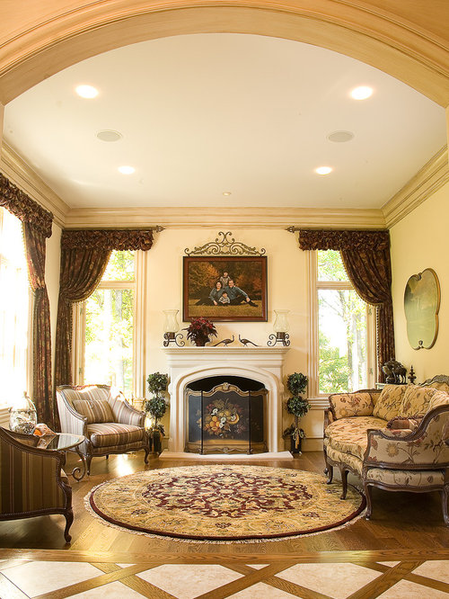 decorate living room with fireplace traditional fireplace houzz 22275