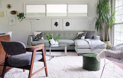 Revive Your Room's Look in Just 5 Steps