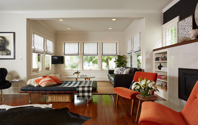 Room of the Day: A Minneapolis Living Room Goes From Dim to Delightful