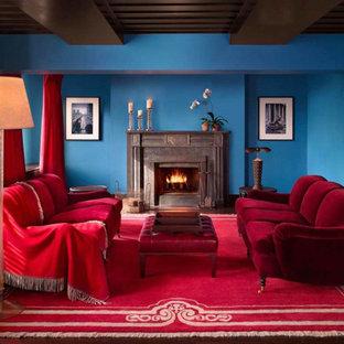 Interiors + Hospitality