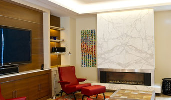 Interiors Integrated with Fine Art