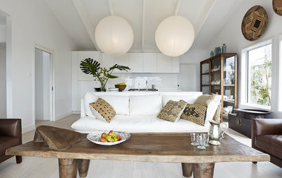 Is it Over for Open-plan Kitchens?