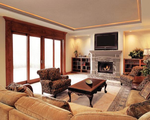 Living Room by WAC Lighting