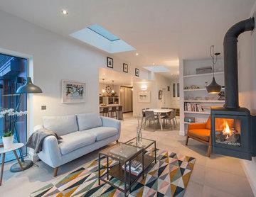 Iona Road Living Room