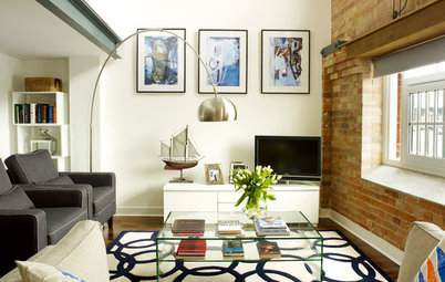 8 Steps: How to Arrange Your Living Room Furniture