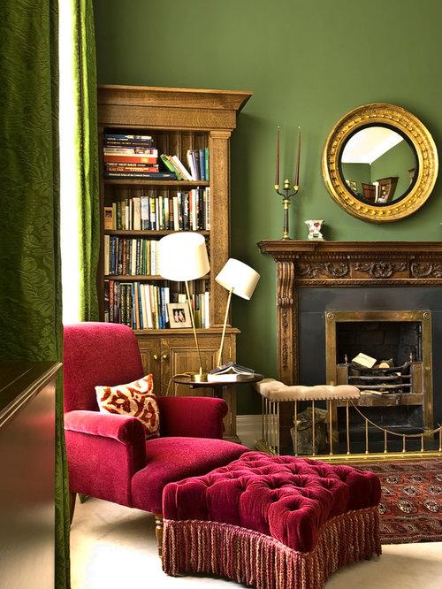 Living Room Design Ideas, Renovations & Photos