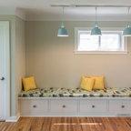 My Houzz Marin Transitional Living Room San