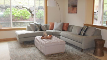 Issaquah Highlands Family Room