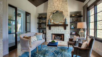 Italian Transitional in Menger Springs
