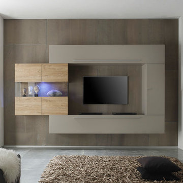 Italian Wall Unit Line 2 by LC Mobili - $1,450.00