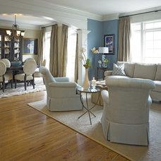 Living Room by J Designs, Inc