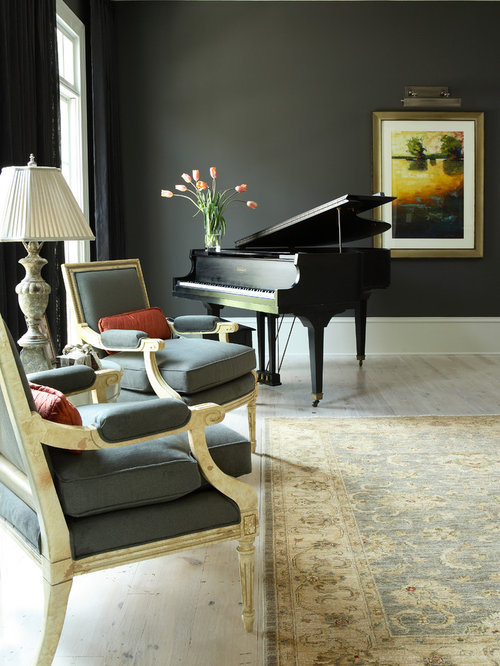 Decorating A Piano Room Home Design Ideas Pictures