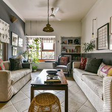 This Instagrammer's Delhi Home is a Treasure Trove of Memories