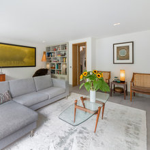 Houzz Tour: A 1960s Modernist Home is Sympathetically Refurbished