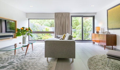 Mid-Century Makeovers: Ideas to Steal From Stylish '60s Homes