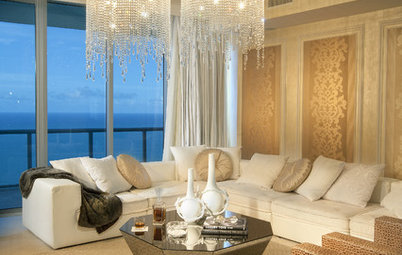 Crystal: Brilliant Choice for Rooms
