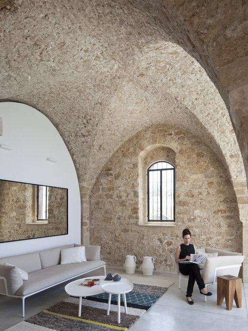 Arches Modern Houzz