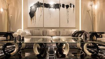 James Luxury Sofa. Epoca Home