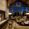 Houzz Tour: Contemporary, Natural Style in Idaho