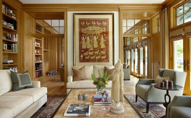 Terrific Olive Green Walls Living Room