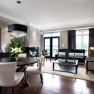 Condo Living Room Houzz
