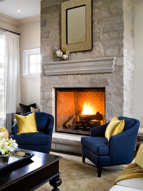 Town Country Fireplace Home Design Ideas Pictures Remodel And