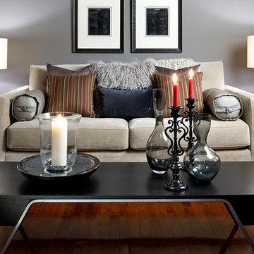 Jane Lockhart Small Living Room