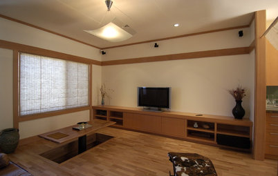 Adding Japanese Touches To Your Modern Home